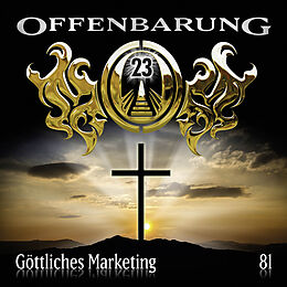 Audio CD (CD/SACD) Offenbarung 23 - Folge 81 von Catherine Fibonacci