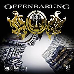 Audio CD (CD/SACD) Offenbarung 23 - Folge 82 von Catherine Fibonacci