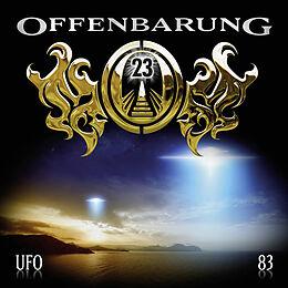 Audio CD (CD/SACD) Offenbarung 23 - Folge 83 von Catherine Fibonacci