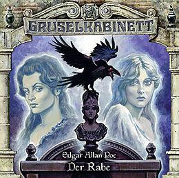 Audio CD (CD/SACD) Gruselkabinett - Folge 139 von Edgar Allan Poe