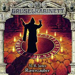 Audio CD (CD/SACD) Gruselkabinett - Folge 140 von M. R. James