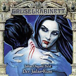 Audio CD (CD/SACD) Gruselkabinett - Folge 141 von Julian Osgood Field