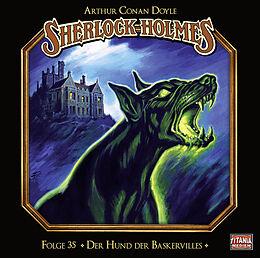 Audio CD (CD/SACD) Sherlock Holmes - Folge 35 von Sir Arthur Conan Doyle