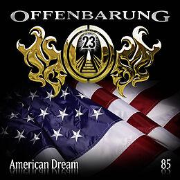 Audio CD (CD/SACD) Offenbarung 23 - Folge 85 von Catherine Fibonacci