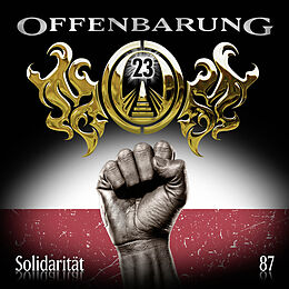 Audio CD (CD/SACD) Offenbarung 23 - Folge 87 von Catherine Fibonacci