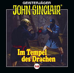 Audio CD (CD/SACD) John Sinclair - Folge 144 von Jason Dark
