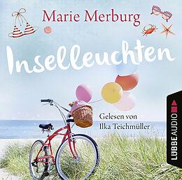 Audio CD (CD/SACD) Inselleuchten von Marie Merburg