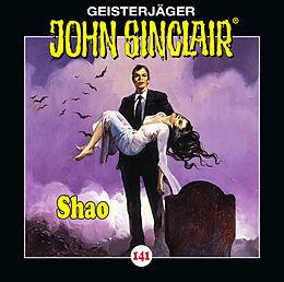 Audio CD (CD/SACD) John Sinclair - Folge 141 von Jason Dark