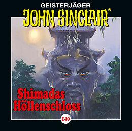 Audio CD (CD/SACD) John Sinclair - Folge 140 von Jason Dark