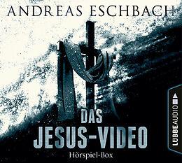 Audio CD (CD/SACD) Das Jesus-Video - Teil 01-Teil 04 von Andreas Eschbach