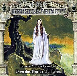 Audio CD (CD/SACD) Gruselkabinett - Folge 160 von Francis Marion Crawford