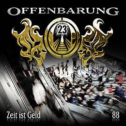 Audio CD (CD/SACD) Offenbarung 23 - Folge 88 von Catherine Fibonacci