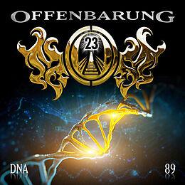 Audio CD (CD/SACD) Offenbarung 23 - Folge 89 von Catherine Fibonacci