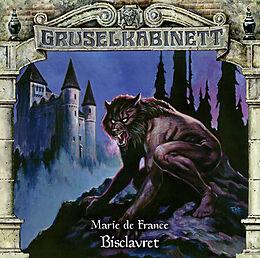 Audio CD (CD/SACD) Gruselkabinett - Folge 166 von Marie de France