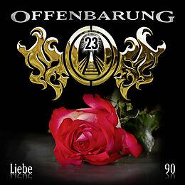 Audio CD (CD/SACD) Offenbarung 23 - Folge 90 von Catherine Fibonacci