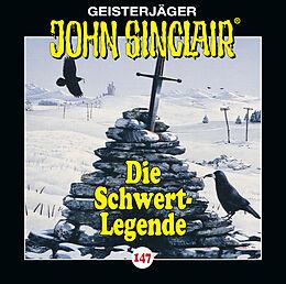 Audio CD (CD/SACD) John Sinclair - Folge 147 von Jason Dark