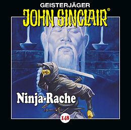 Audio CD (CD/SACD) John Sinclair - Folge 148 von Jason Dark