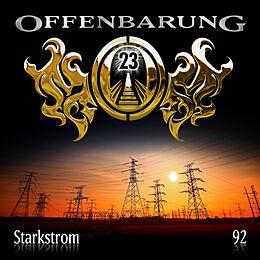 Audio CD (CD/SACD) Offenbarung 23 - Folge 92 von Jan Gaspard