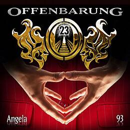 Audio CD (CD/SACD) Offenbarung 23 - Folge 93 von Jan Gaspard