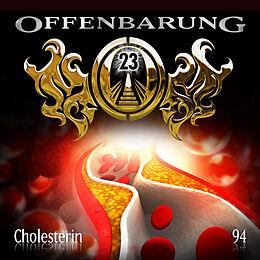 Audio CD (CD/SACD) Offenbarung 23 - Folge 94 von Catherine Fibonacci