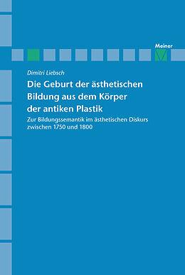 Cover: https://exlibris.azureedge.net/covers/9783/7873/1589/5/9783787315895xl.jpg