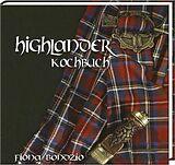 Highlander Kochbuch [Versione tedesca]