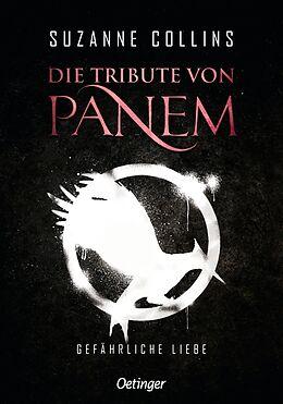 Fester Einband Die Tribute von Panem 2 von Suzanne Collins