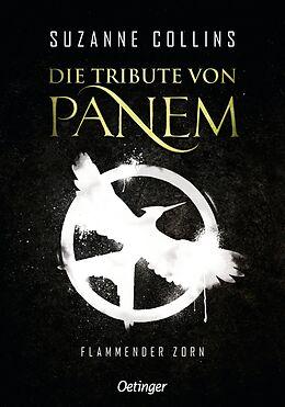Fester Einband Die Tribute von Panem 3 von Suzanne Collins