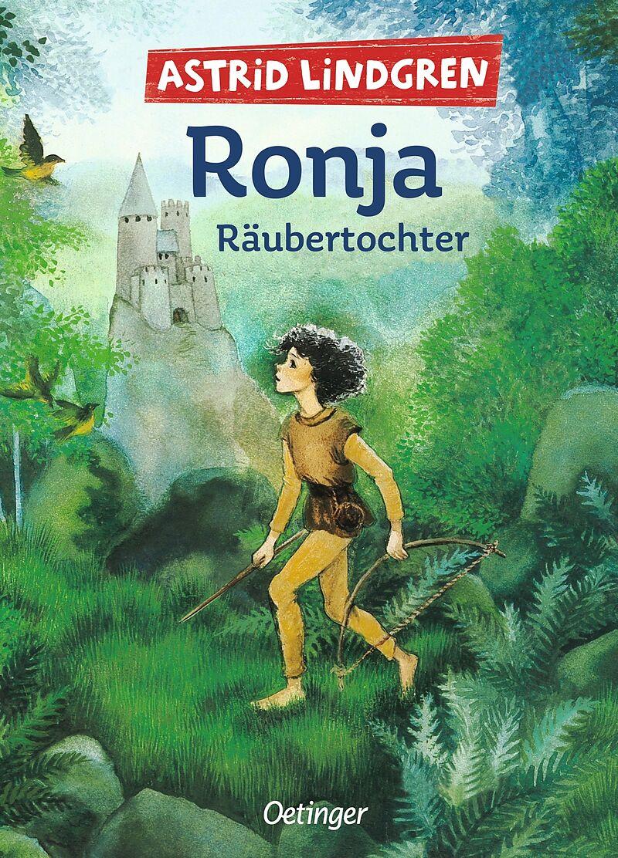 Ronja Die Räubertochter