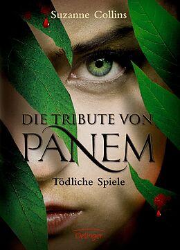 Fester Einband Die Tribute von Panem 1 von Suzanne Collins