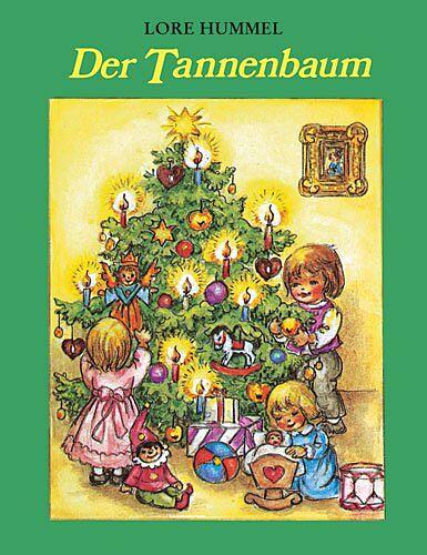 Tannenbaum Buch.Der Tannenbaum