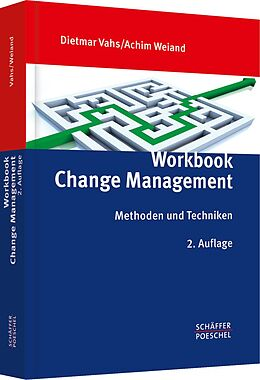 Workbook Change Management [Version allemande]