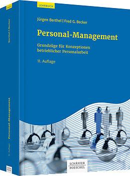 Personal-Management [Versione tedesca]
