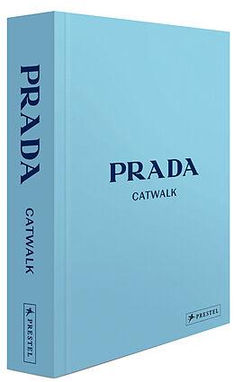 Fester Einband Prada Catwalk - Die Kollektionen von Susannah Frankel
