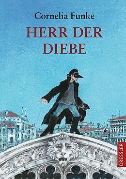 Herr der Diebe [Versione tedesca]