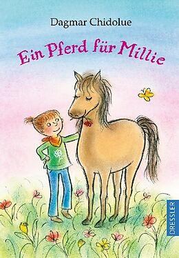 Ein Pferd für Millie [Version allemande]