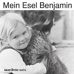 Audio CD (CD/SACD) Mein Esel Benjamin von Hans Limmer