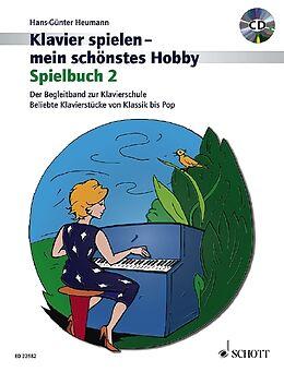 Loseblatt Spielbuch 2 von Hans-Günter Heumann, Hans-Günter Heumann