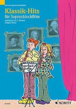 E-Book (pdf) Klassik-Hits von Hans Magolt