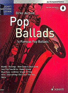 Pop Ballads [Version allemande]