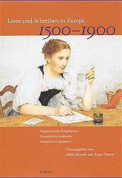 Lesen und Schreiben in Europa 1500-1900