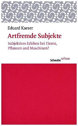 Artfremde Subjekte [Versione tedesca]