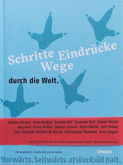 Schritte, Wege, Eindrücke [Version allemande]