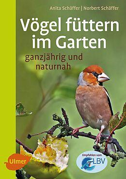 Vögel füttern im Garten [Versione tedesca]
