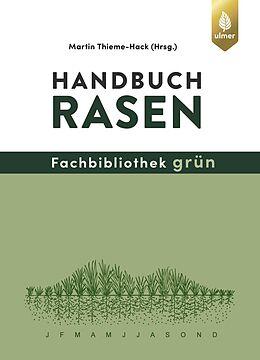 Handbuch Rasen [Versione tedesca]