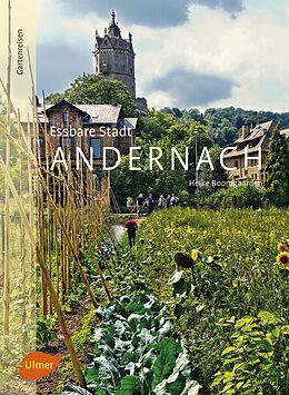Essbare Stadt Andernach - Heike Boomgaarden - Buch kaufen ...