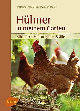 Hühner in meinem Garten [Version allemande]
