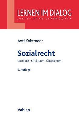 Kartonierter Einband Sozialrecht von Axel Kokemoor