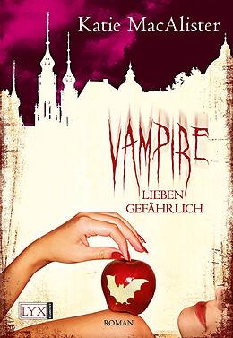 Vampire lieben gefährlich [Versione tedesca]