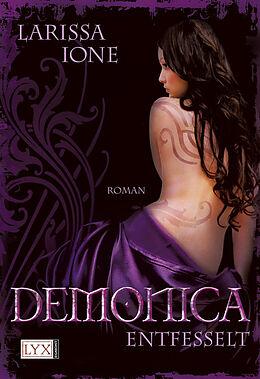 Demonica - Entfesselt [Version allemande]